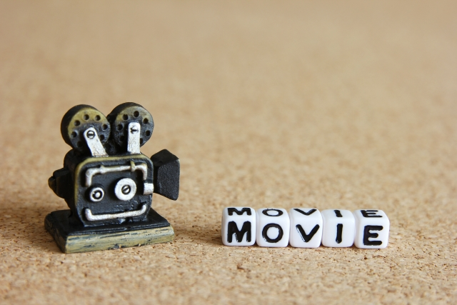 犬好き映画
